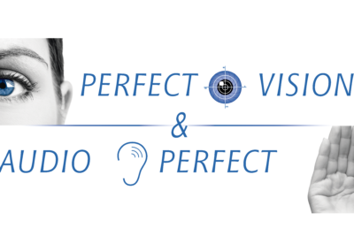 PERFECT VISIONS & AUDIO PERFECT