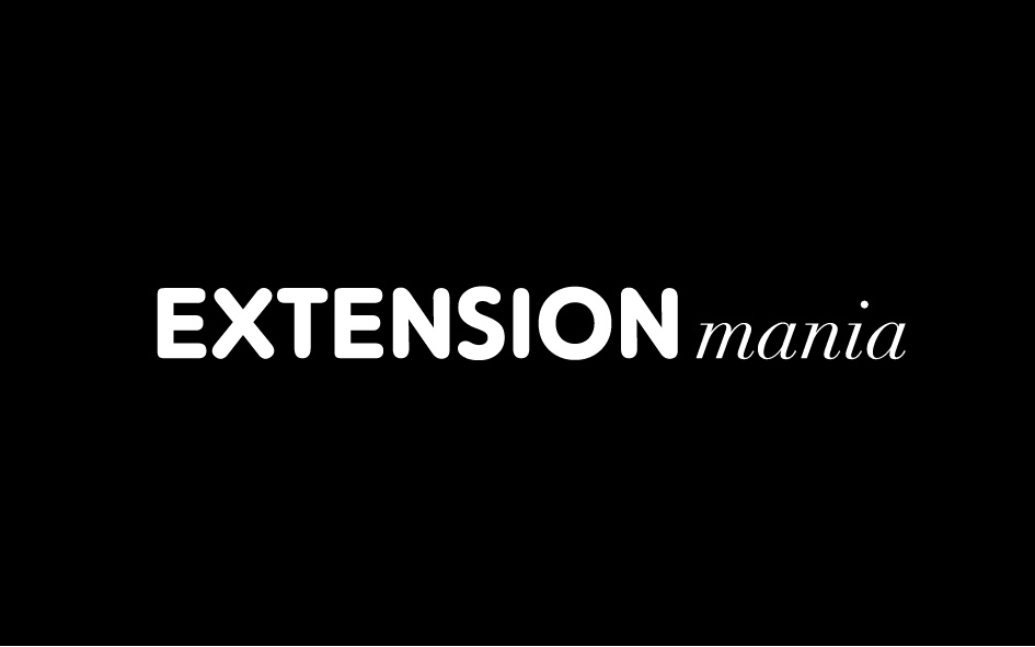 Extensionmania