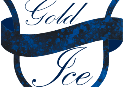 GOLD ICE GOURMET
